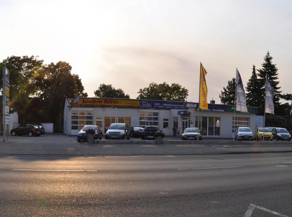 Auto & Service Greshake